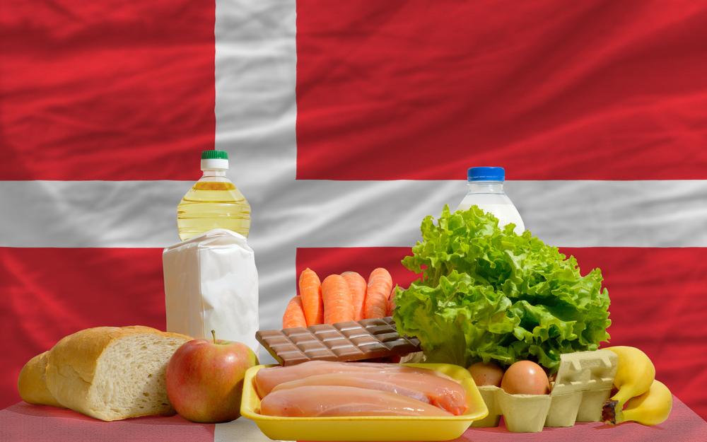 В Дании самые высокие в Евросоюзе цены на товары народного потребления