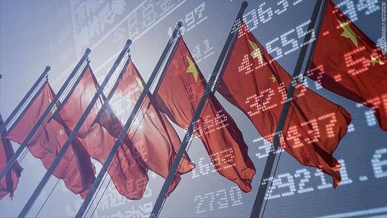 Китай снимает ограничения на иностранные инвестиции