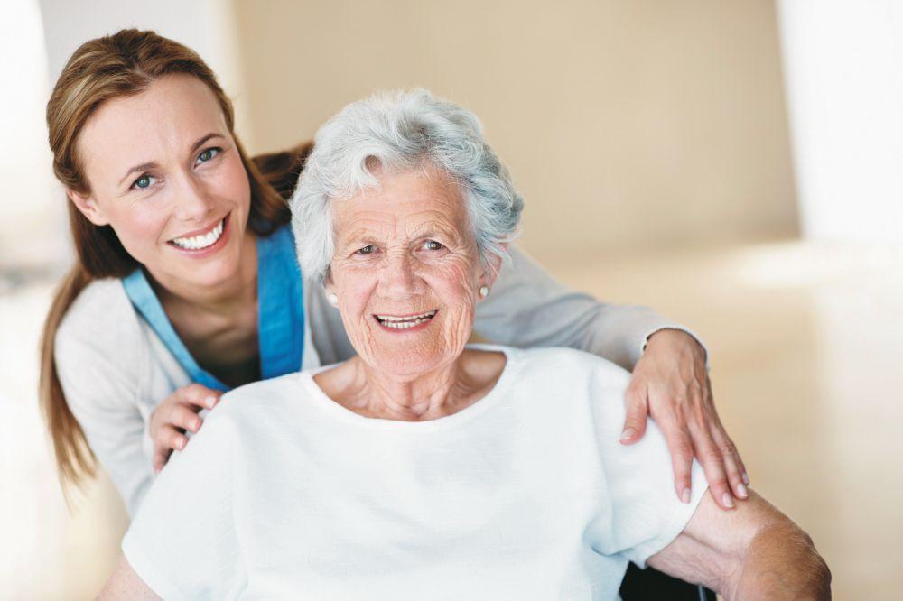 США в ближайшие годы столкнутся с острой нехваткой работников в сфере ухода за престарелыми людьми