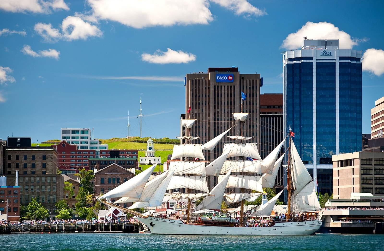 Канада увеличивает количество мест для иммиграции через Atlantic Immigration Pilot