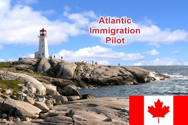Иммиграция в Атлантические провинции — Atlantic Immigration Pilot