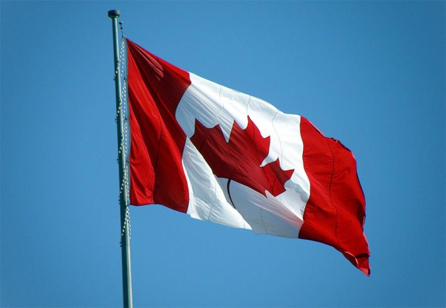 Канада вводит биометрический скрининг при подаче заявки на визу