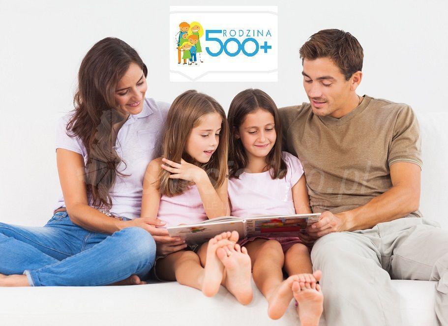 Польская правительственная программа «Семья 500+» доступна и для работающих в Польше иностранцев