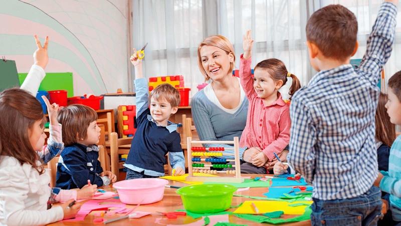 В канадской провинции Новая Шотландия срочно требуются воспитатели дошкольных образовательных учреждений