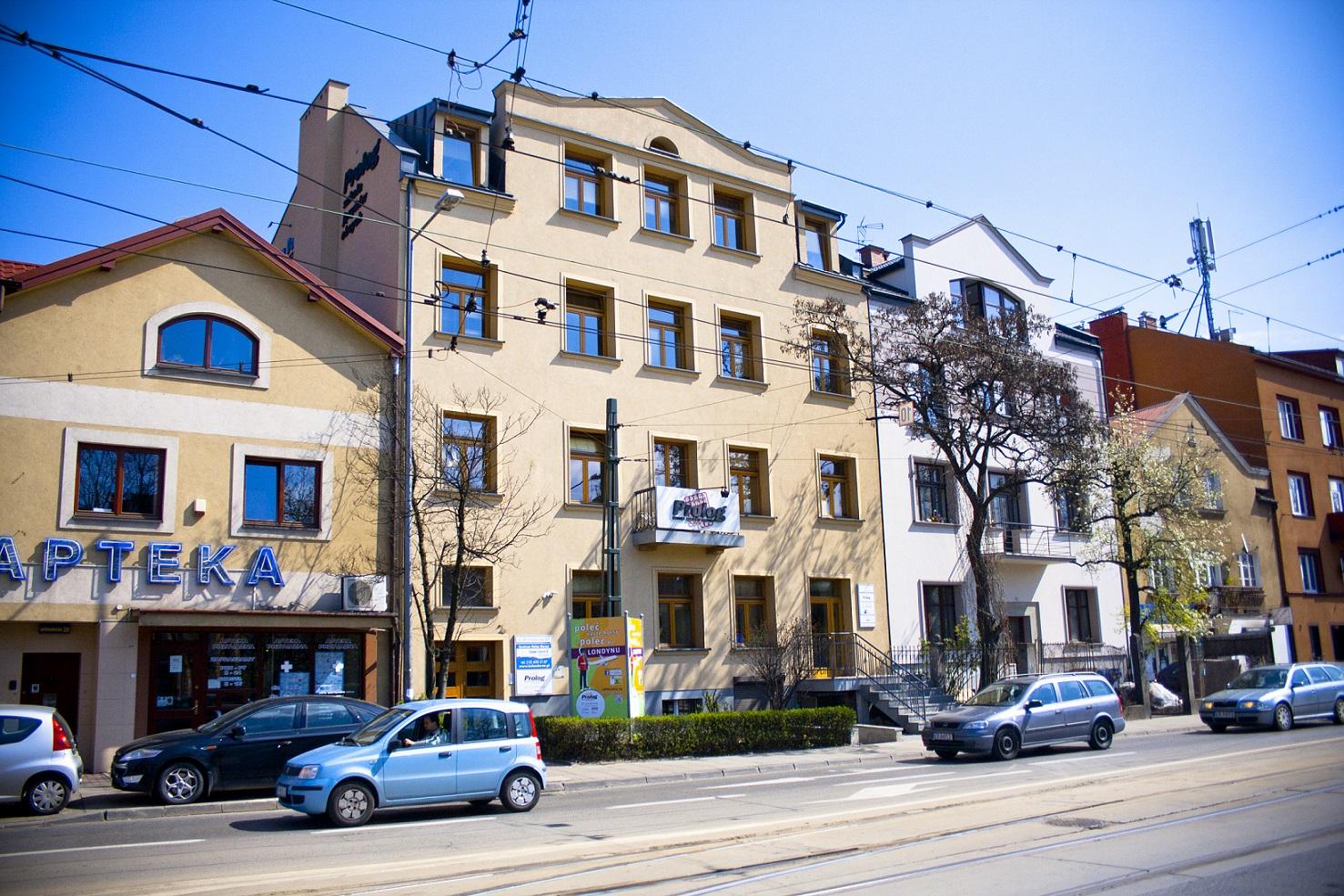Запишитесь на курсы польского языка Prolog в Кракове