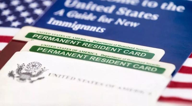 Приостановлена выдача грин-карт по рабочим категориям