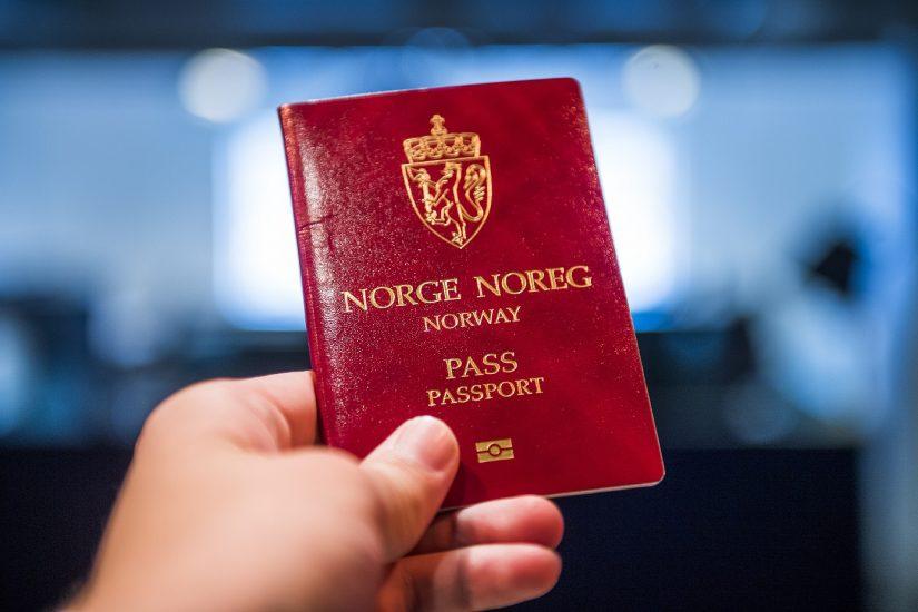 Норвегия направила в парламент законопроект о двойном гражданстве
