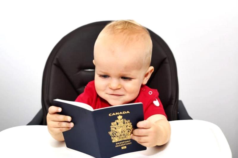 Канада собирается запретить родильный туризм