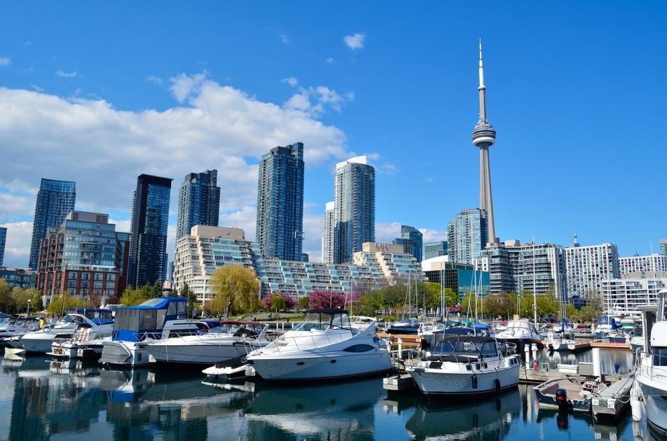 Провинция Онтарио отправила новые приглашения франкоязычным кандидатам Express Entry