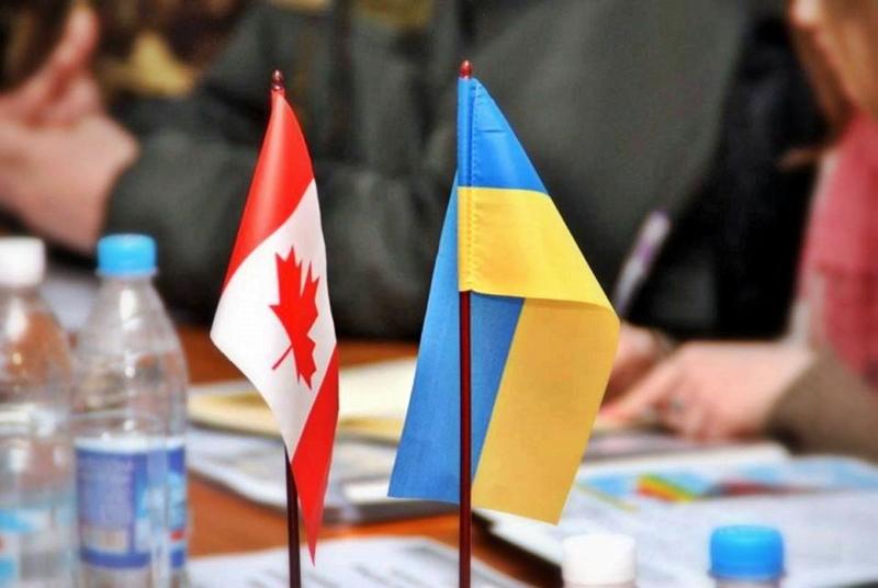 В канадском Эдмонтоне открывается новое украинское консульство