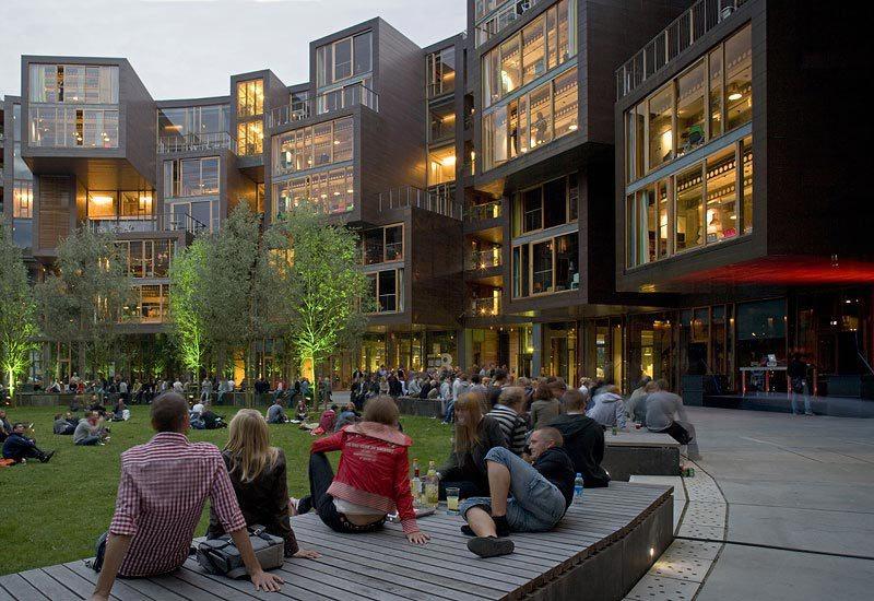 Дания сократит места на англоязычных университетских программах