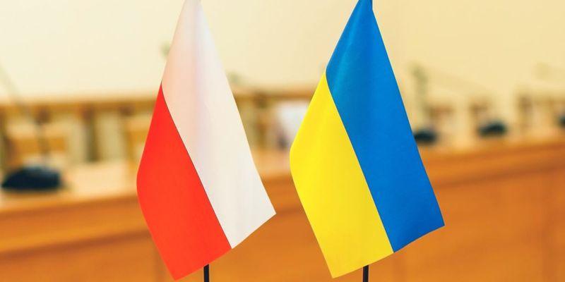 В Польше в каждой пятой компании трудятся работники из Украины