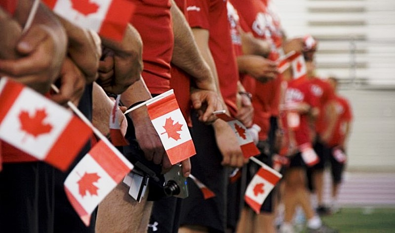 Мнение канадцев об иммиграции разделилось