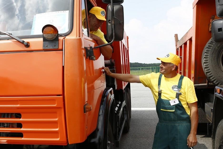 Польша является крупнейшим работодателем для водителей-иностранцев