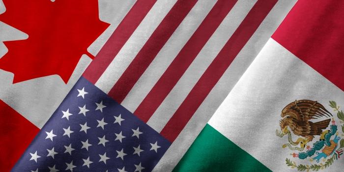 Трамп не хочет, чтобы Канада оставалась в новом соглашении NAFTA
