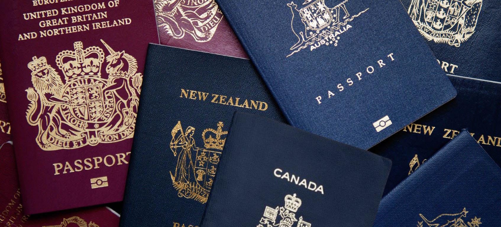 Консерваторы поддержали свободное передвижение между Канадой, Великобританией, Австралией и Новой Зеландией