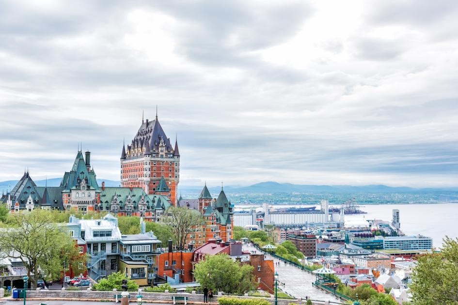 Новый веб-портал поможет иммигрантам Квебека управлять процессом оценки дипломов об образовании