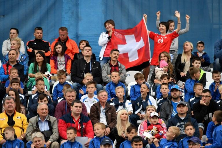 Иностранные жители составляют более 25% населения Швейцарии