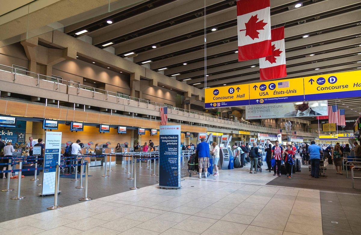 С чего начинать при планировании иммиграции в Канаду