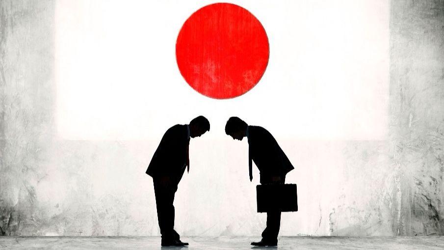 Япония открывает свой рынок труда для иностранных работников