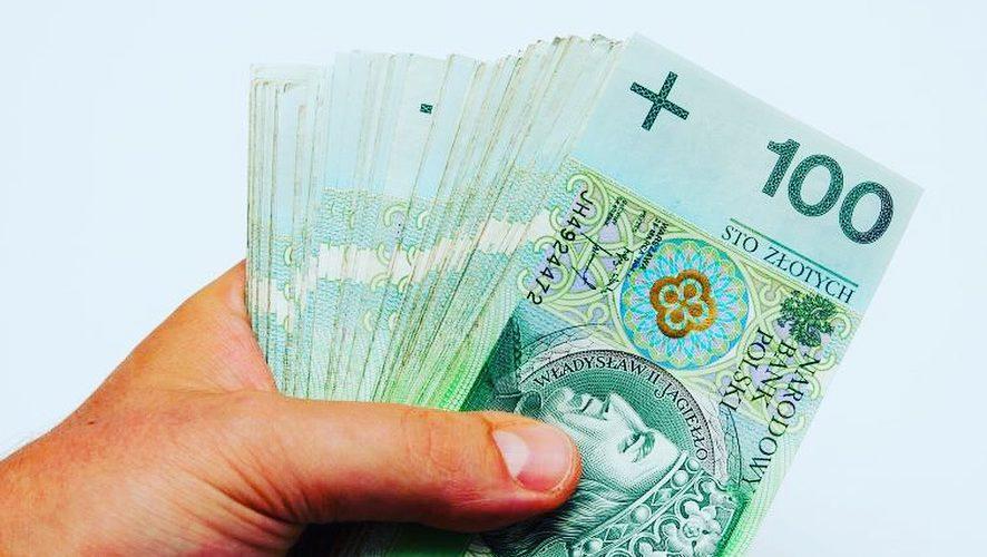 Минимальная зарплата в Польше вновь повысится в 2019 году