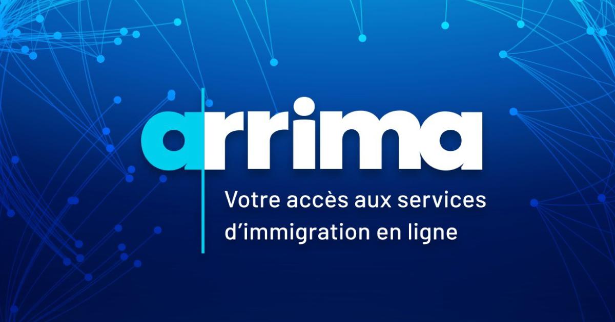Квебек запустил портал Arrima для подачи иммиграционных заявок онлайн