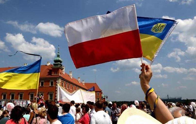 Польская экономика заинтересована удержать украинцев как можно дольше