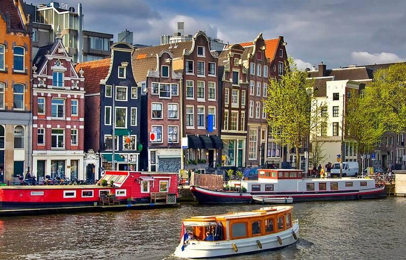 Нидерланды введут систему обязательной регистрации жилья, сдаваемой в аренду туристам