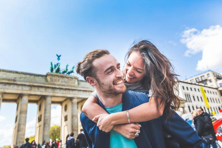 В Германии за последние 20 лет значительно увеличилось число союзов между немцами и иностранцами