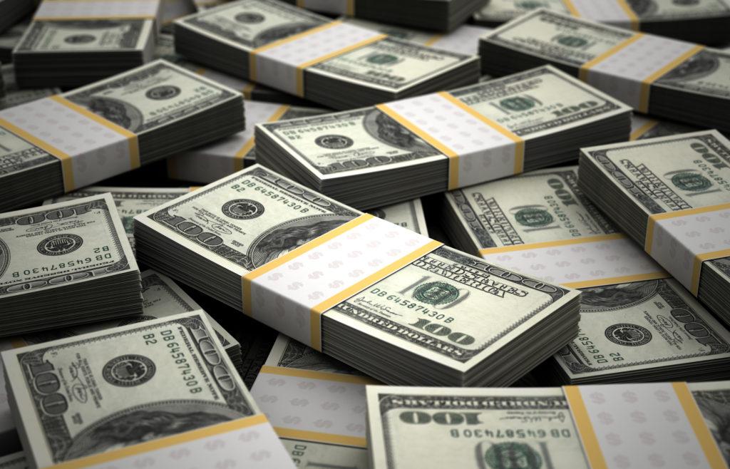 Каждый десятый из списка самых богатых американцев Forbes является иммигрантом
