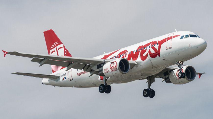 Ernest Airlines запускает новые рейсы из Харькова в Рим и Милан