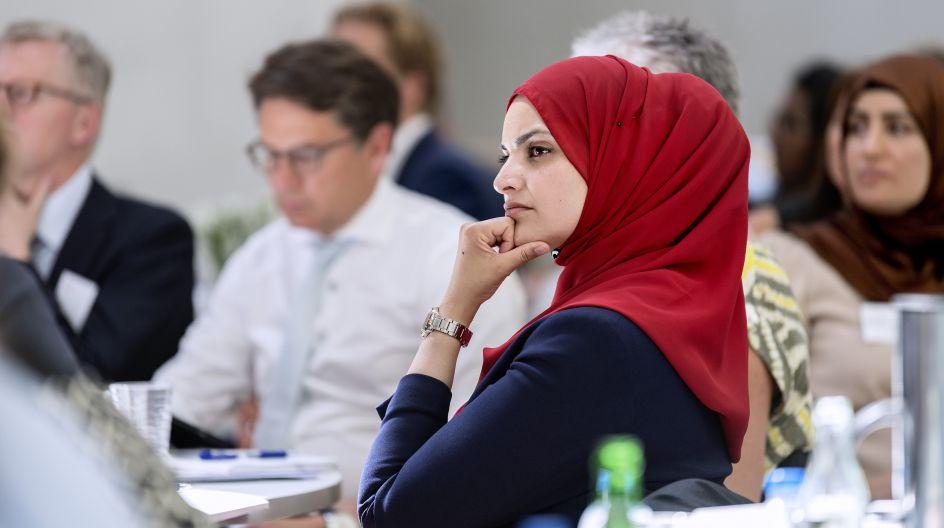 Правительство Дании выделит 140 миллионов крон на программы по увеличению занятости женщин-иммигранток