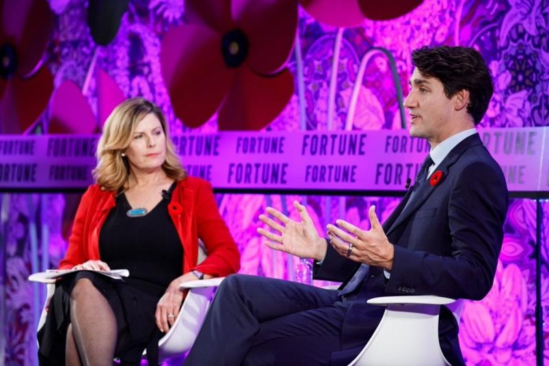 Канада имеет преимущества в привлечении талантов по сравнению с США