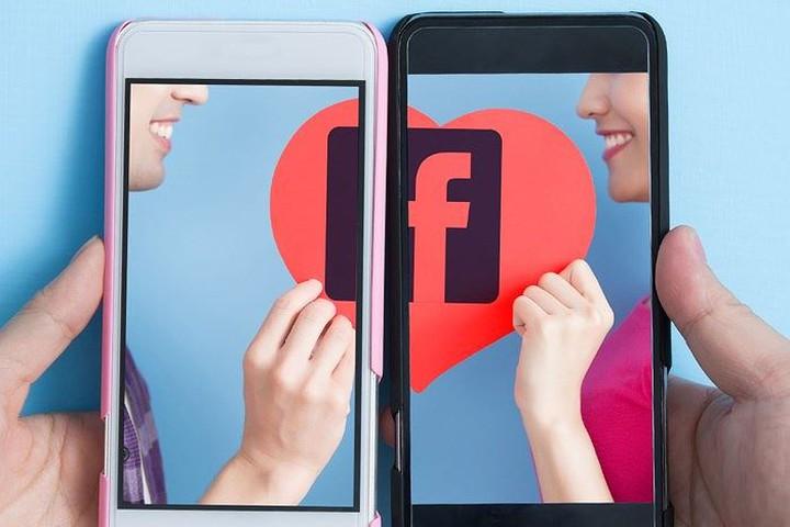 Facebook запускает в Канаде сервис знакомств
