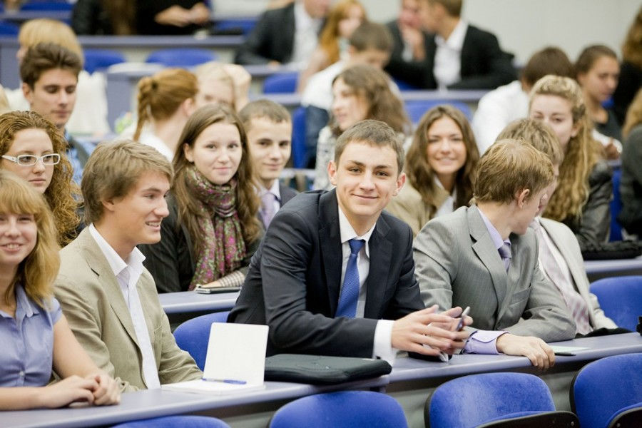 В Польше за 3 последних года количество студентов из Украины выросло в 3 раза