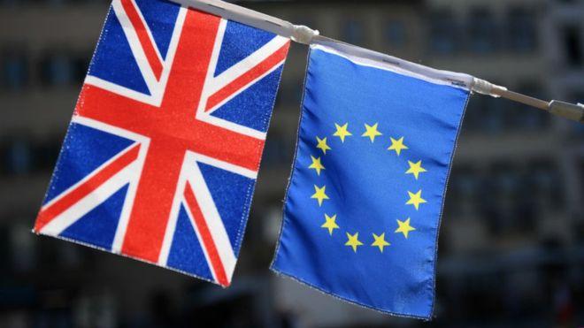 Британцам будут не нужны визы для посещения государств-членов ЕС после Brexit