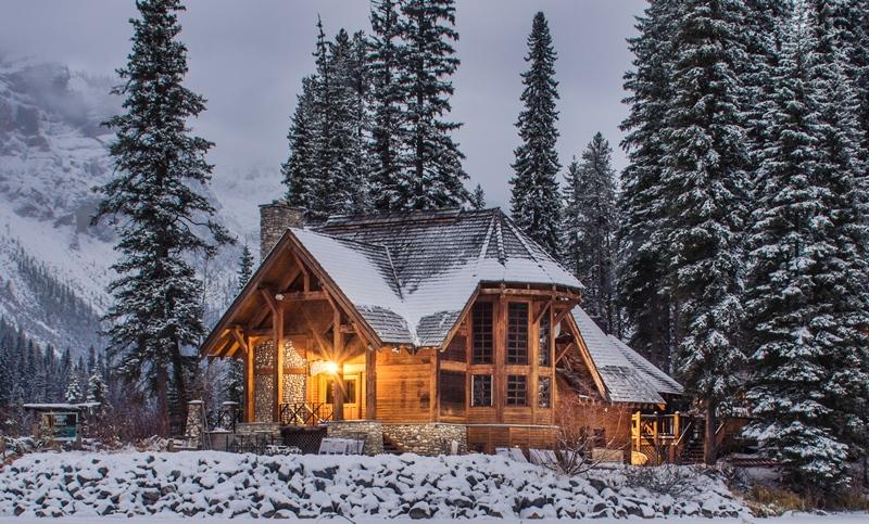 Жилье в канаде купить цены и фото продажа недвижимости за границей недорого