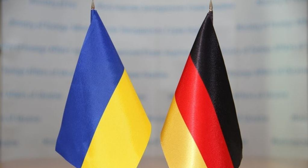 Украинцы смогут получать пенсии в Германии за трудовой стаж, заработанный в Украине