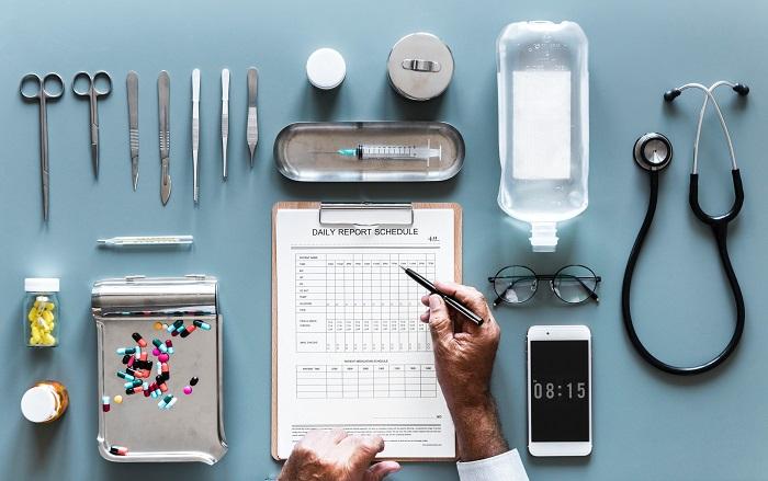 В 2018 году изменятся расходы канадцев на здравоохранение
