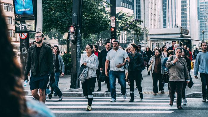 Иммигранты США все реже обращаются за социальной помощью