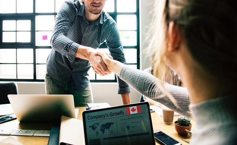 Британская Колумбия объявила о новой Региональной пилотной программе для иммигрантов-предпринимателей