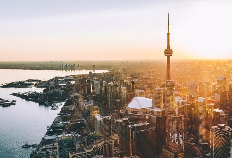 Минимальная зарплата в Торонто