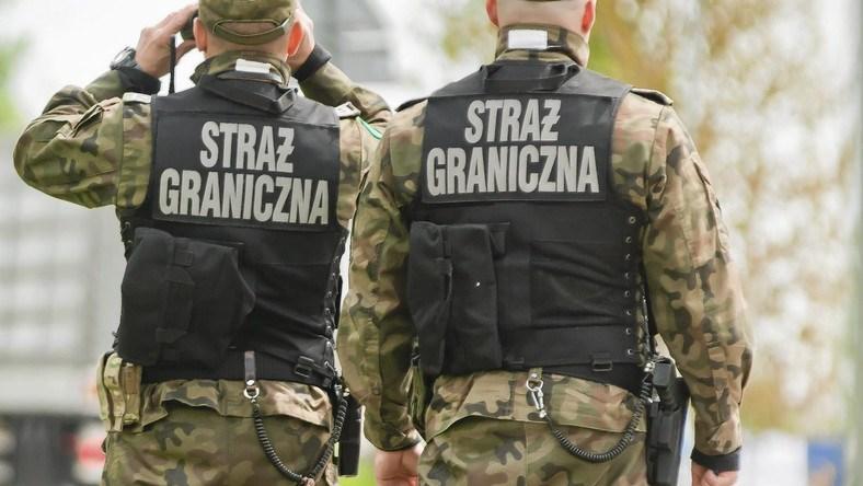 В Польше ликвидирована схема переправки нелегальных мигрантов в ЕС