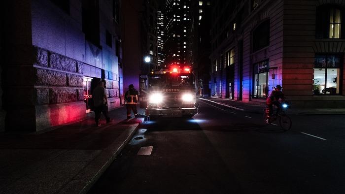 Перепутал педали: в Нью-Йорке водитель сбил 7 человек