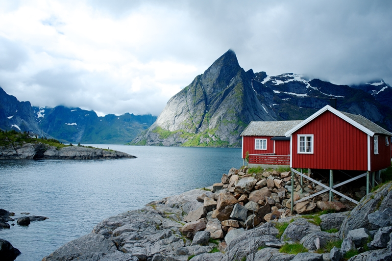 Норвегия названа лучшей страной мира в рейтинге благосостояния