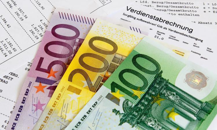 Минимальная зарплата в Германии продолжит свой рост в следующем году