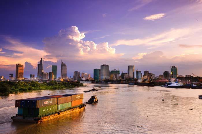 Город мечты: 10 лучших мегаполисов для экспатов