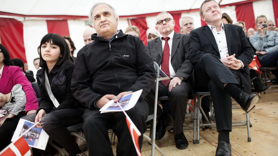 Выходцы из незападных стран чаще проваливают тест на датское гражданство