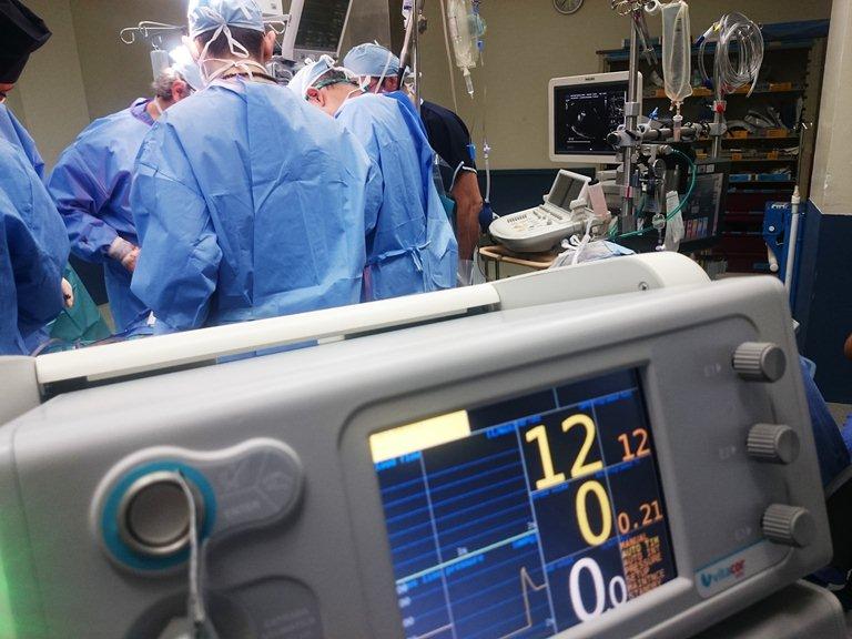 Великобритания готова принимать на работу врачей из стран, не входящих в ЕС