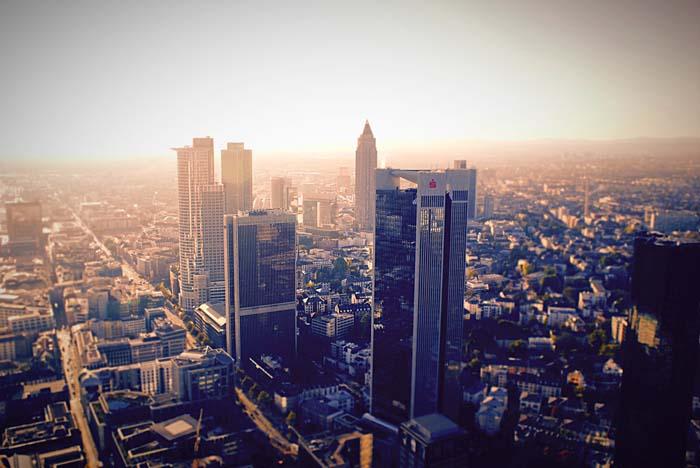 Где найти работу: лучшие города, чтобы построить карьеру